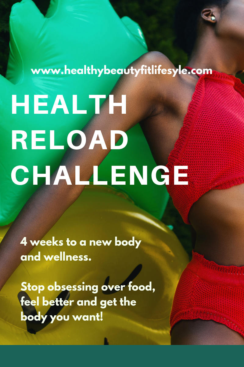 health reload challenge